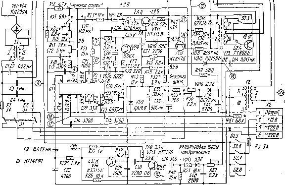 «Электроника Ц-430» (2-й
