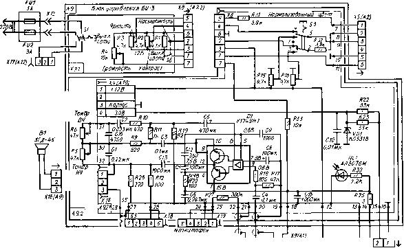 Б5-47 - Источник питания, Б5-47 схема, инструкция ...